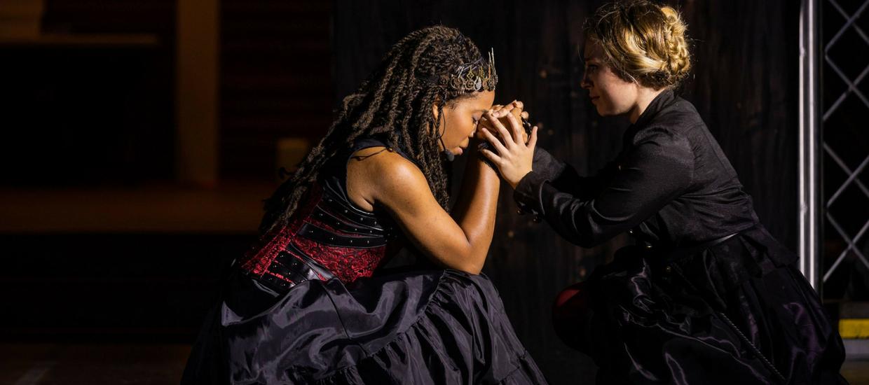 Apprentice Program – Commonwealth Shakespeare Company